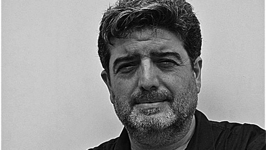 Francesc Viadel torna a la novel·la amb 'L'estiu dels brivalls'