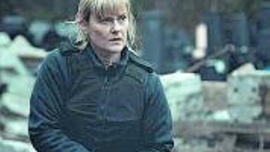 La reeixida sèrie policíaca finlandesa «FAST» arriba aquesta nit al canal Cosmo