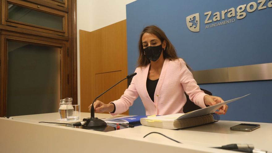 La rebaja del IBI en Zaragoza generará un ahorro a los vecinos de 1,1 millones