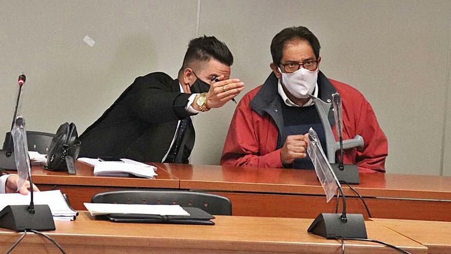 Juzgado por matar a un vecino de La Vila tras una disputa de tráfico