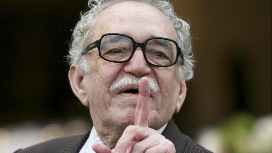 Gabriel García Márquez, siempre Gabo