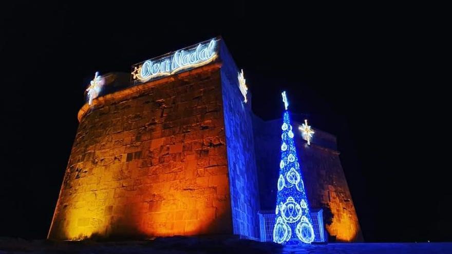 NAVIDAD 2020 | Teulada-Moraira es la esencia de la Navidad
