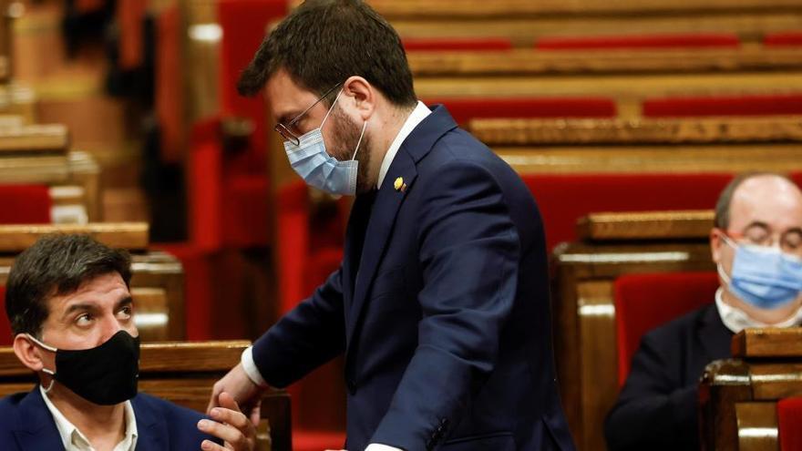 """La Junta Electoral Central ve """"viable"""" aplazar las elecciones catalanas"""