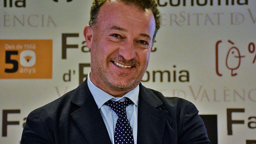 Pla presidirá Caixa Ontinyent en sustitución de Carbonell