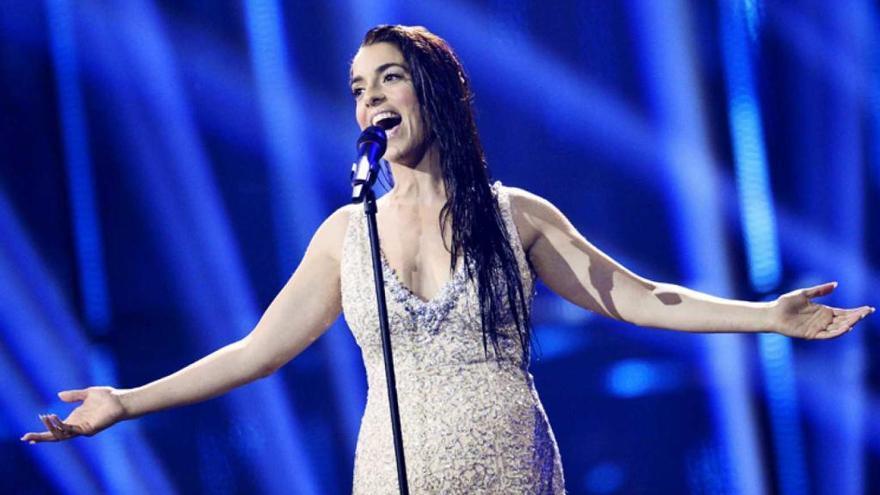 Ruth Lorenzo destapa el desprecio que vivió Conchita Wurst en Eurovisión