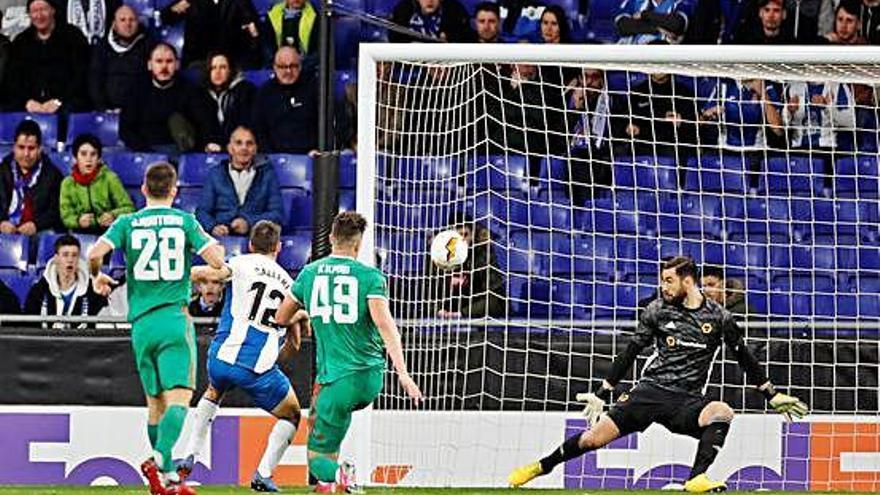L'Espanyol tanca amb una victòria intranscendent l'aventura europea