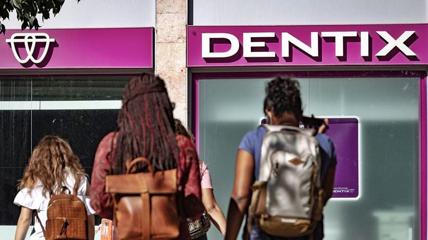 Vitaldent dará servicio a los clientes que Dentix dejó sin tratamiento