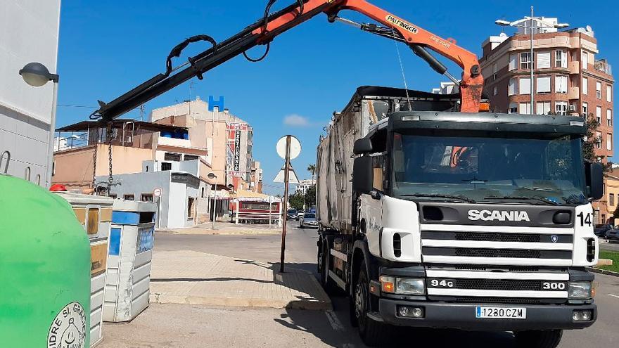 Vila-real apuesta por aprobar su plan de residuos antes de acabar el año
