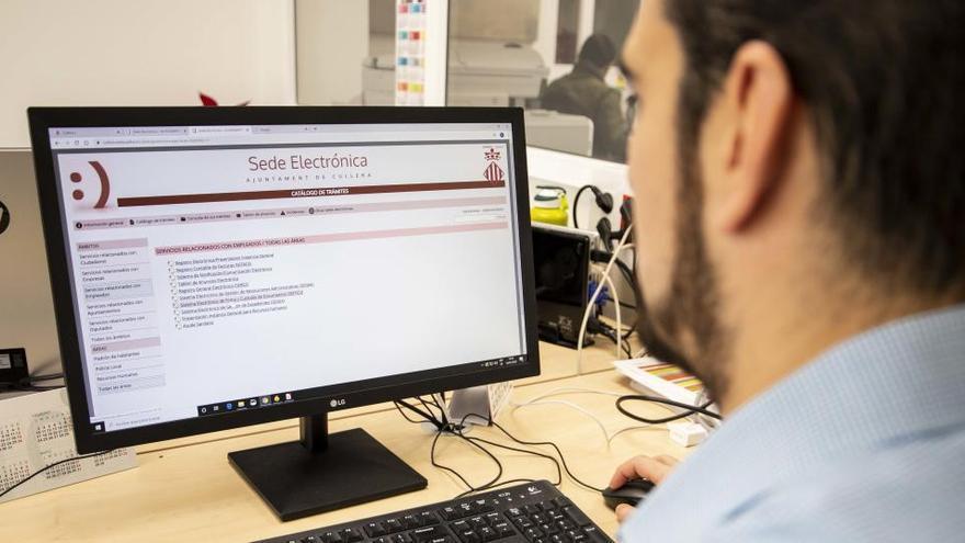 El teletrabajo pone a prueba la cultura laboral de España