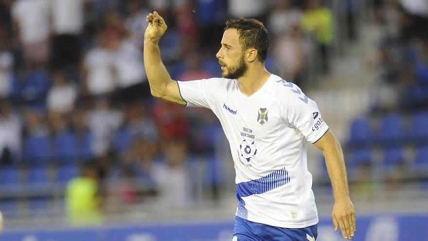 El CD Tenerife firma el peor balance de goles de toda su historia
