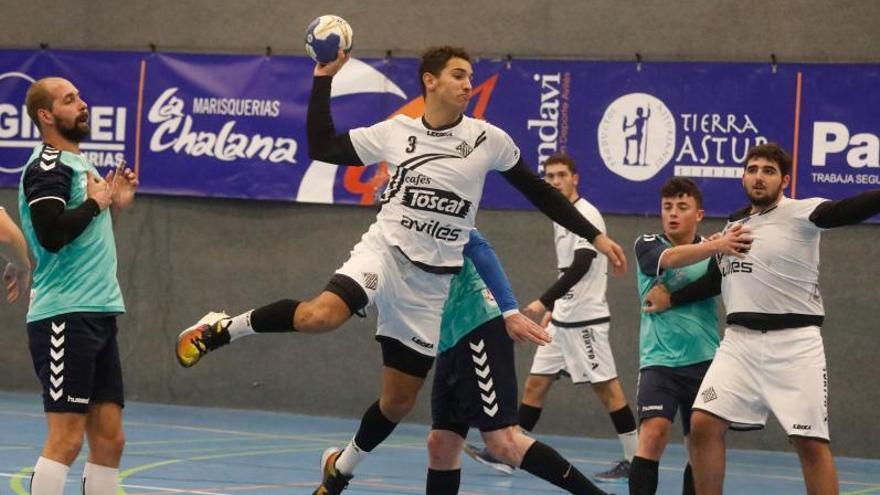 El Toscaf Atlética se supera y gana al Delicias en Valladolid