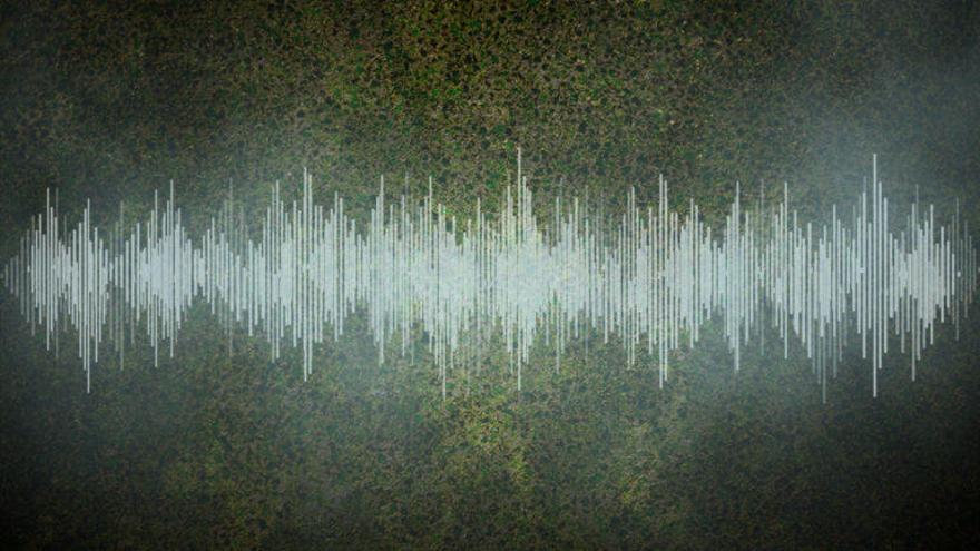 Ya podemos escuchar la melodía cuántica que dio origen al universo