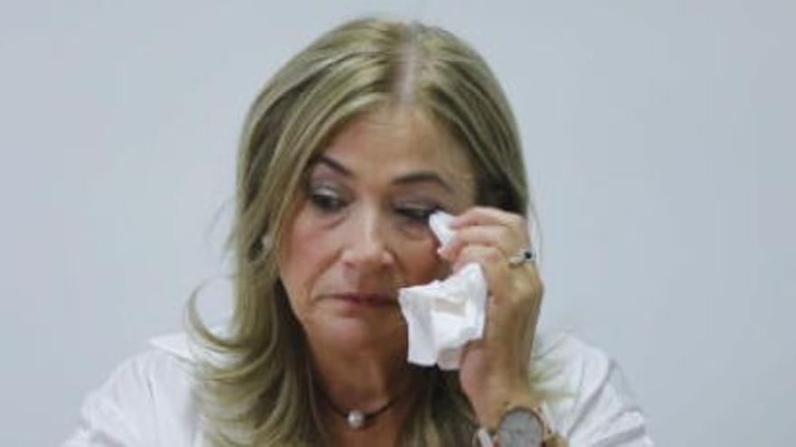 """Marisol Burón Flores : """"Voy a ser su peor pesadilla; su error fue hacerle daño a mi hija"""""""