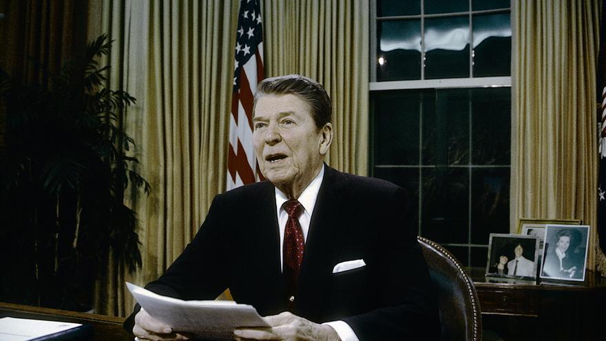 El hombre que intentó matar a Reagan quedará libre el próximo año