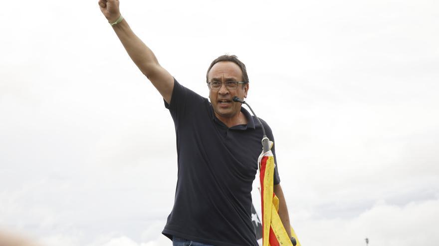 Rull diu que el govern espanyol els va indultar per evitar una «estirada d'orelles» d'Europa