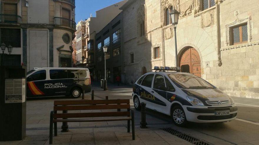 Un empleado de banca de Zamora, imputado por quedarse 207.656 euros