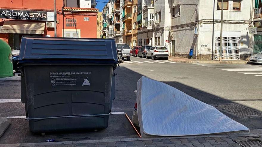 Barcala asume propuestas de Compromís y Vox para aprobar el Plan de Residuos