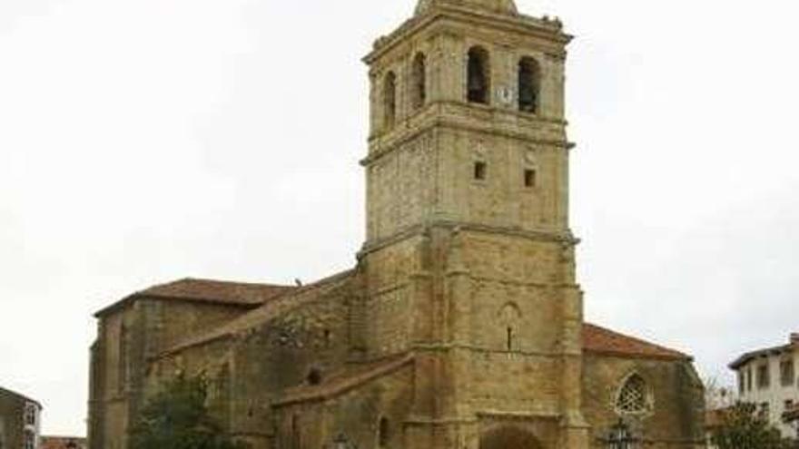 Montaña y religión en Aguilar de Campoo