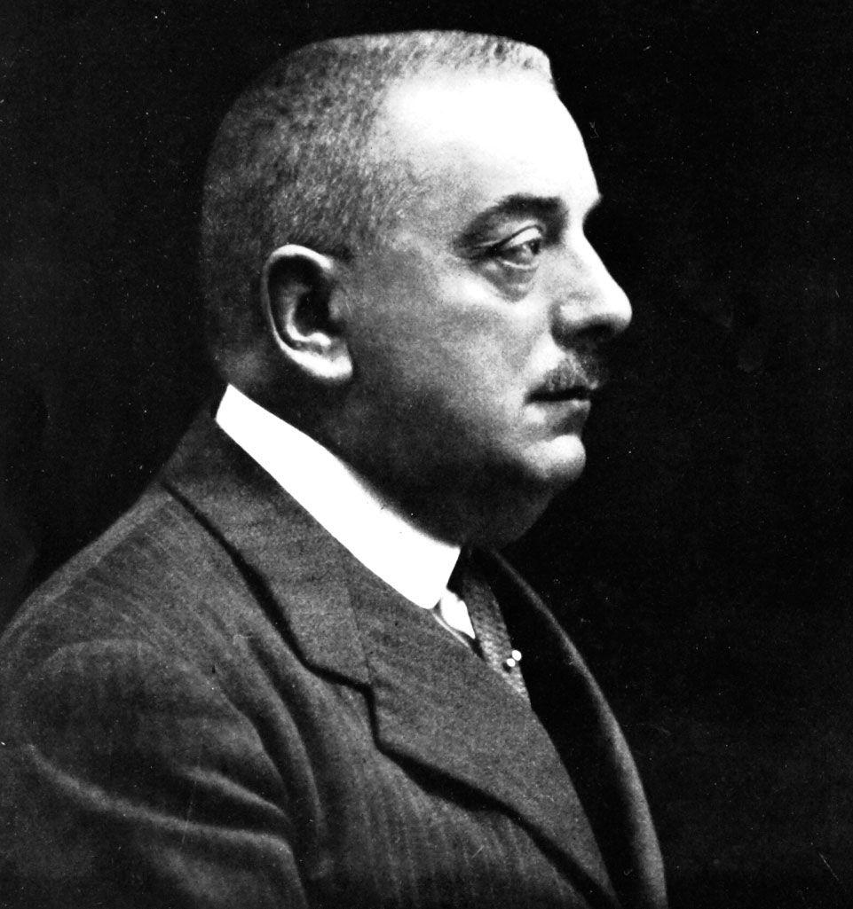 Ángel López Pérez