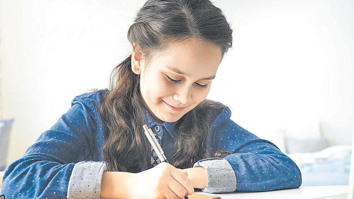 Com motive a escriure creativament?