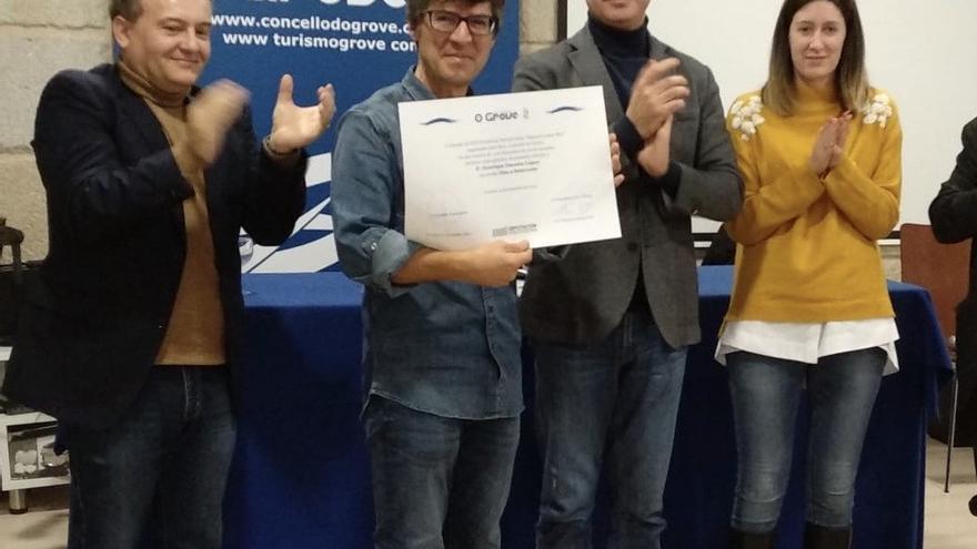 """El """"Premio Lueiro"""" de novela ofrece otros 3.000 euros"""