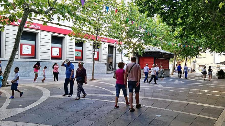 El Quiosc del Quimet obrirà aquest juny després de dos estius tancat