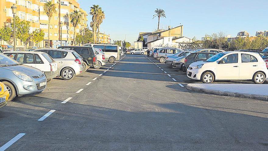 Les reformes pendents en el barri de Sant Marcel·lí