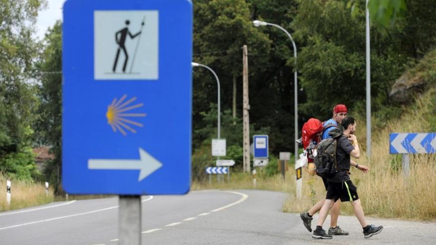 El Camino marca un nuevo récord en  2018 con más de 327.000 peregrinos