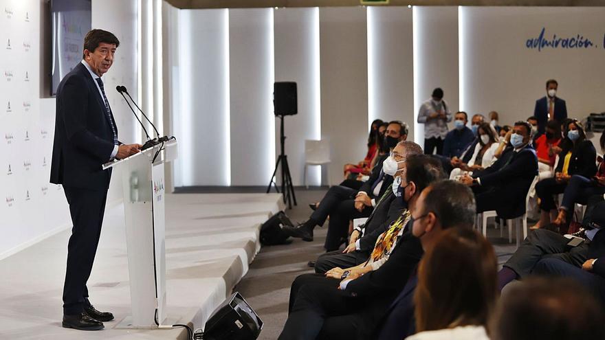Andalucía renueva su imagen para atraer al turismo en la era postpandemia