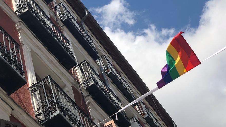 España quiere ser referente en la protección de los derechos LGTBI