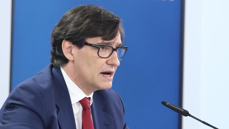 El PSC ganaría las elecciones catalanas tras elegir a Illa como candidato