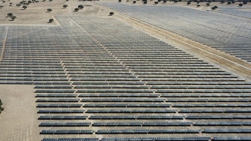 75 millones para impulsar las renovables en Canarias y Baleares