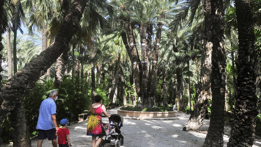 El Huerto del Cura y el Palmeral de Elche, en la serie Jardines con Historia de La 2