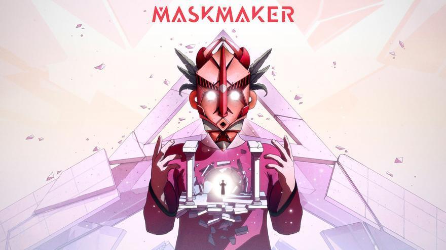 'Maskmaker': misterios, rompecabezas y máscaras mágicas para realidad virtual