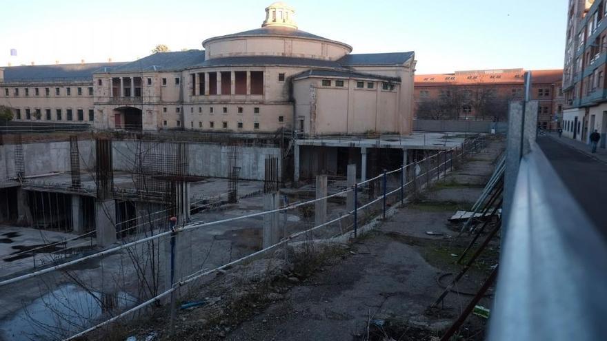 La Junta da un paso más para la construcción del nuevo Conservatorio de Música de Zamora