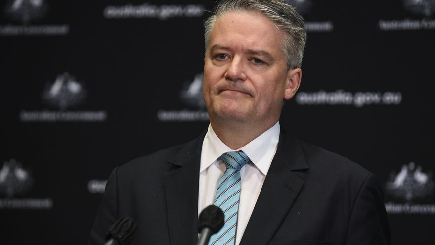 El australiano Mathias Cormann asume el liderazgo de la OCDE