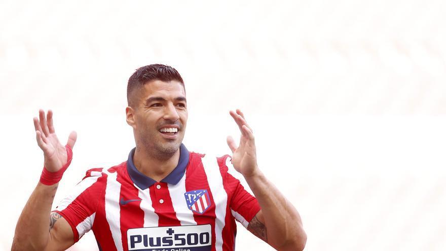 El Atlético remonta a Osasuna y dependerá de sí mismo en la última jornada