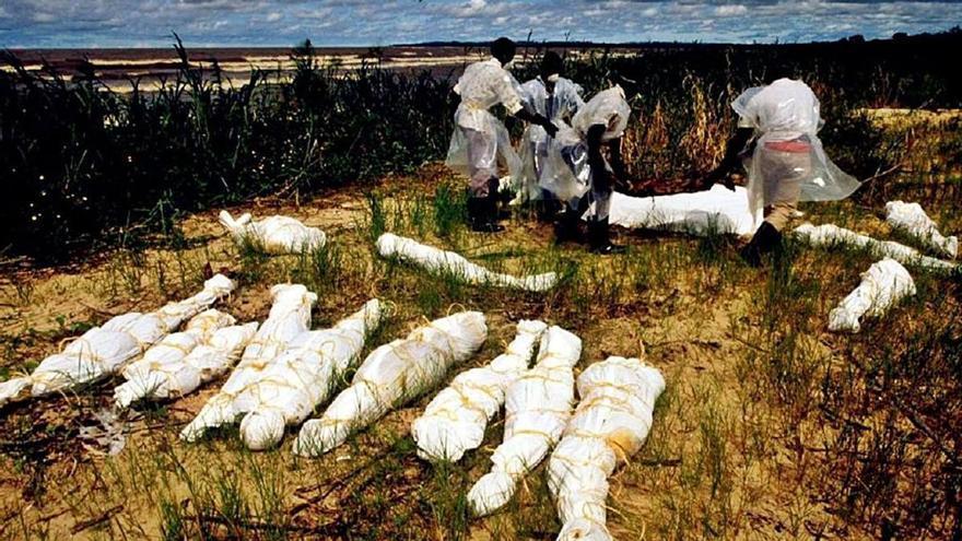 França s'enfronta a la  seva responsabilitat pel genocidi de Ruanda