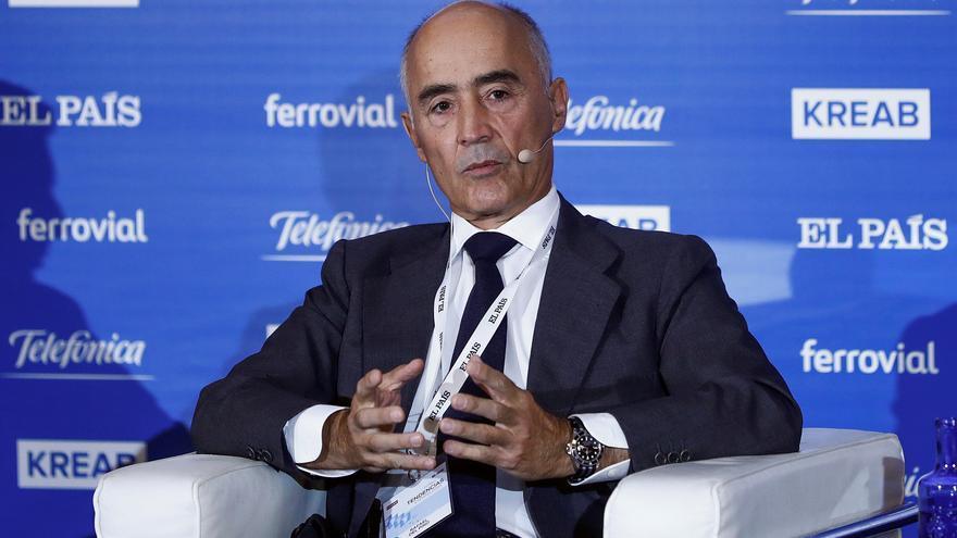 Ferrovial se lanza a producir energía renovable: compra proyectos de autoconsumo a InfraRed