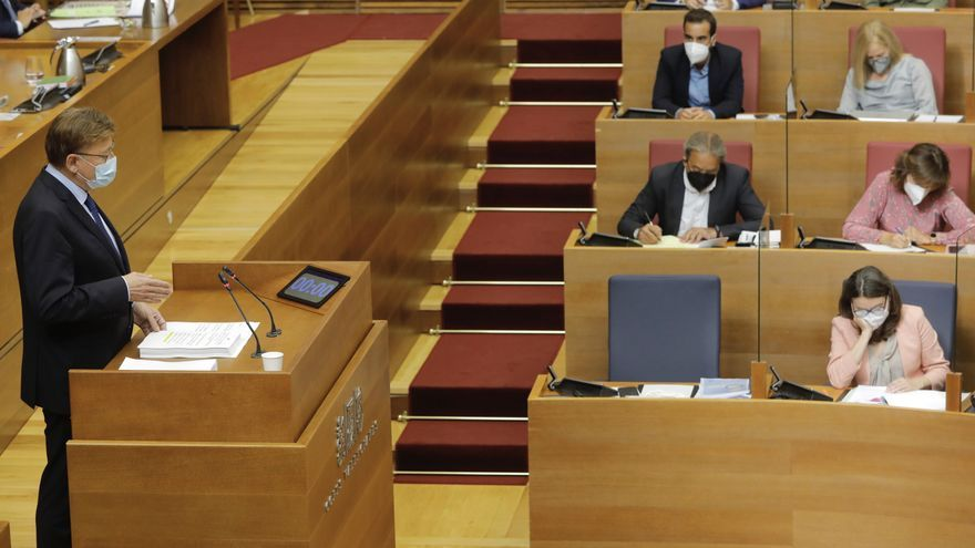 Puig anuncia que Elche albergará el Centro de Investigación del Envejecimiento