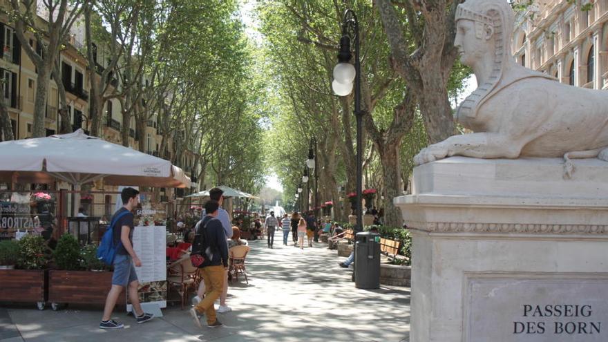 Deutsches Konsulat zieht in1-A-Lage in Palma de Mallorca