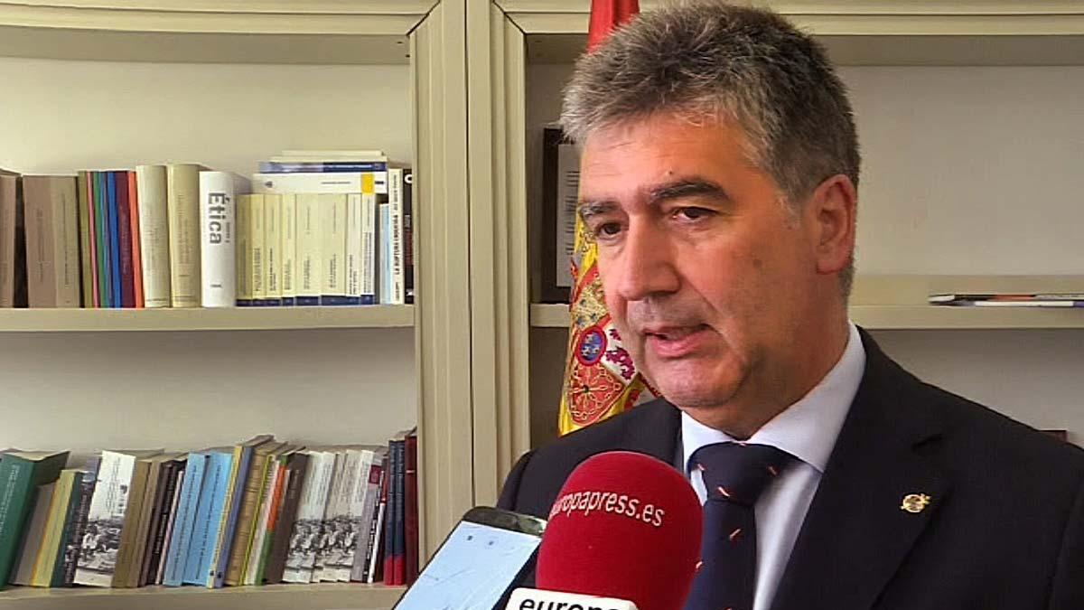 """El PP revisará la legalidad del decreto ley para exhumar a Franco porque vulnerar la ley """"no es asumible"""""""