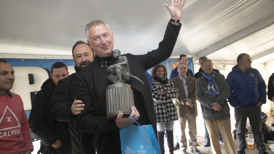 El Oviedo da un golpe de timón en la cantera: Antonio Rivas, nuevo director de El Requexón