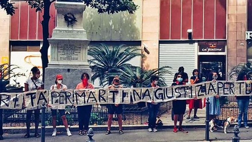 Balkonsturz auf Mallorca beschäftigt Italiens Gerichte