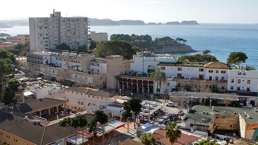 Mutmaßlicher deutscher Bombenbauer auf Mallorca verhaftet
