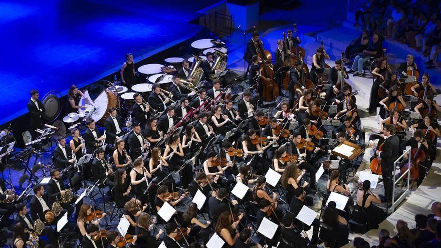 Joven Orquesta de la Generalitat Val.