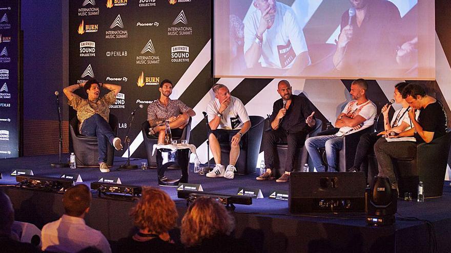 El International Music Summit anuncia su regreso en 2022