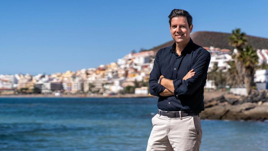 """Raúl Domínguez: """"Canarias prosperará cuando la industria turística sea capaz de ser rentable aun sin turistas"""""""