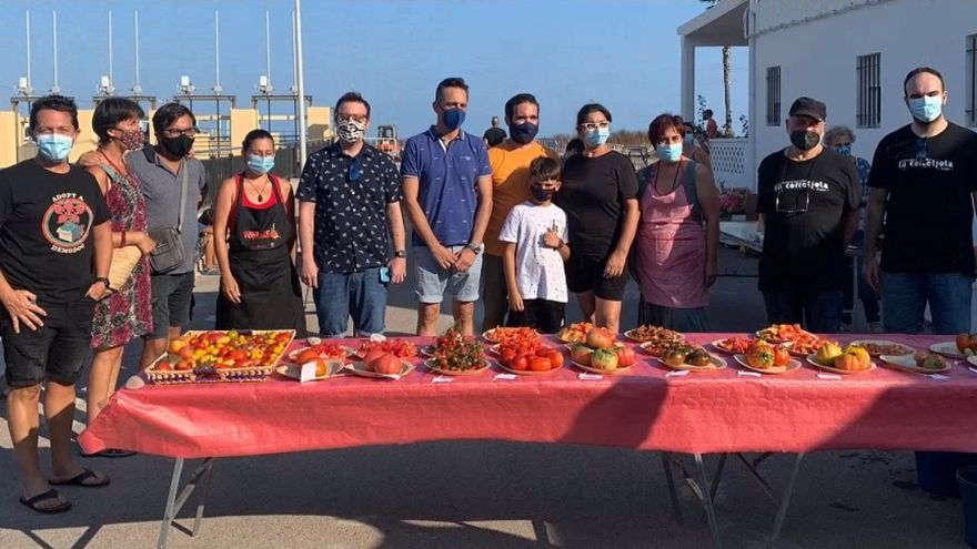 Nules quiere consolidar su 'Festa de la tomata'