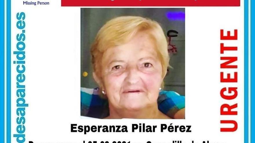 Buscan a una mujer de 68 años desaparecida en Granadilla